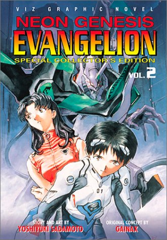 Download Neon Genesis Evangelion, Vol. 2 ebook