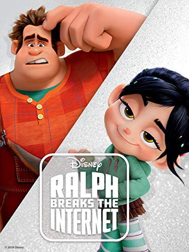 : Ralph Breaks the Internet