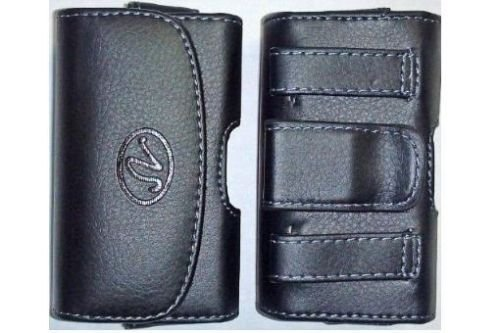 Samsung Gusto 2 Flip Phone Universal Holster/ Case / Pouch with Belt Loop & Clip-Auction4tech Brand