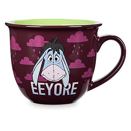 Disney Eeyore Character Mug (Eeyore Character)