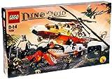 LEGO 7298 DINO ATTACK 2010