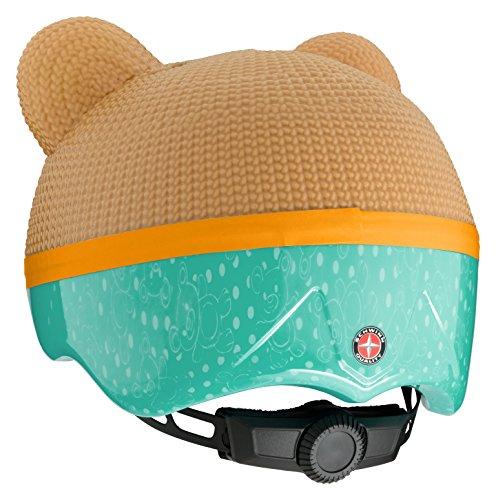 Schwinn Infant 3D Teddy Bear Helmet by Schwinn (Image #2)