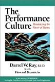The Performance Culture 9780970950505