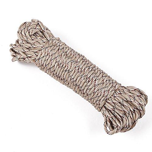 Camo Rope Bag - 8