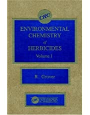 Environmental Chemistry of Herbicides