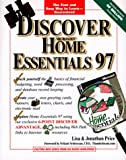Discover Microsoft Home Essentials 97, Jonathan Price, 0764530992