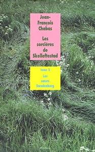 """Afficher """"Les sorcières de Skelleftestad n° 2 Les soeurs Swedenborg"""""""