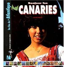Canaries (les), guide bonjour