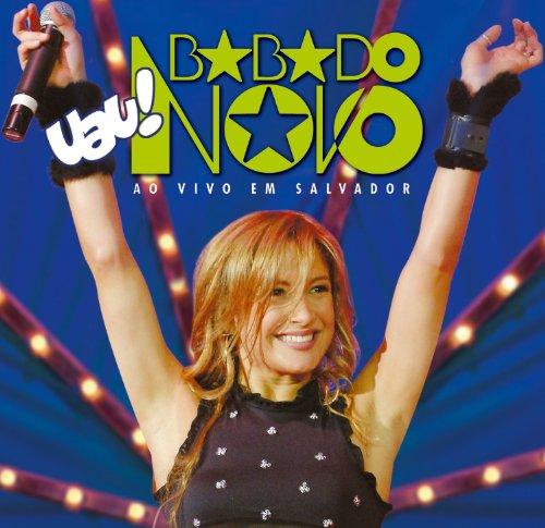 CLAUDINHA BAIXAR DIARIO DE NOVO CD BABADO O