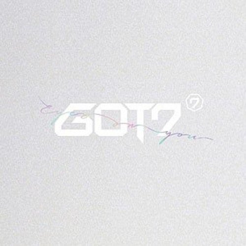 CD : GOT7 - Eyes On You (Asia - Import)