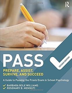 amazon com the school psychology licensure exam guide second rh amazon com Math Praxis Math Praxis