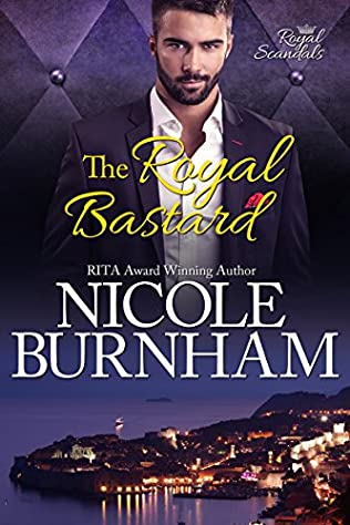 book cover of The Royal Bastard