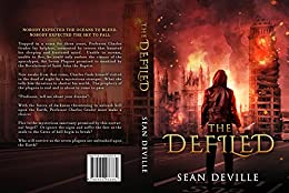 The Defiled by [Deville, Sean]