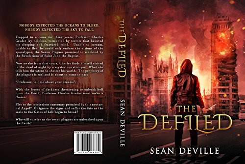 The Defiled by Sean Deville