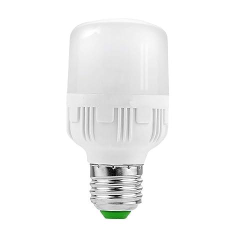 estándar LED E27 2835 Bombilla E26 base Lámpara mediana QrCshtd