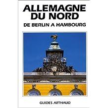 ALLEMAGNE DU NORD DE BERLIN · HAMBOURG