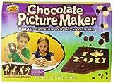 Magic Choc Picture Maker, Chocolate, 0.98 Pound