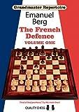 Grandmaster Repertoire 14 - The French Defence-Emanuel Berg