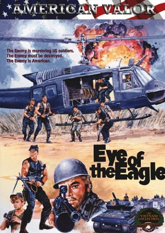 Used, Eye of the Eagle for sale  Delivered anywhere in USA