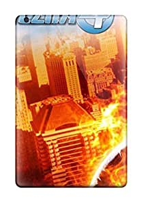 Oscar M. Gilbert's Shop Case Cover For Ipad Mini 2 - Retailer Packaging Human Torch Protective Case 8047422J40953022