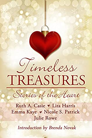 book cover of Timeless Treasures