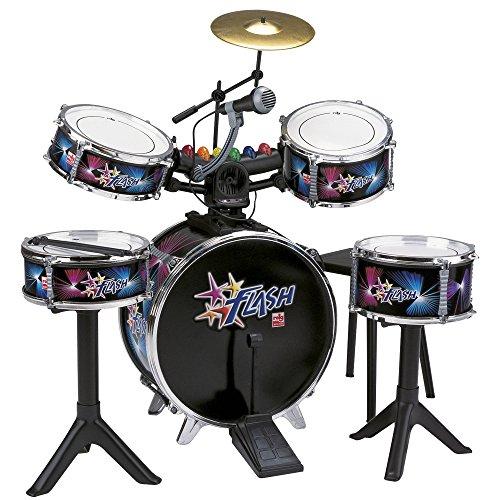 Reig 619 - Flash Elektronisches Schlagzeug