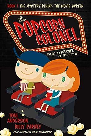 The Popcorn Colonel