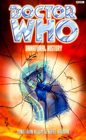 book cover of Unnatural History