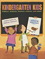 Kindergarten Nonfiction