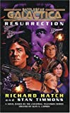 Resurrection, Richard Hatch and Stan Timmons, 0743458621