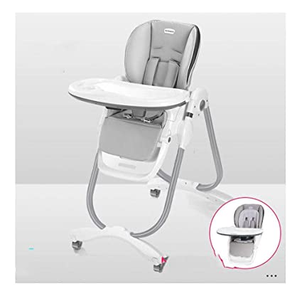 Silla de comedor para bebés Cena plegable portátil IKEA ...