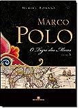 img - for O Tigre dos Mares. Marco Polo - Volume 3 (Em Portuguese do Brasil) book / textbook / text book
