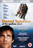 Eternal Sunshine Of The Spotless Mind [DVD] [2004]