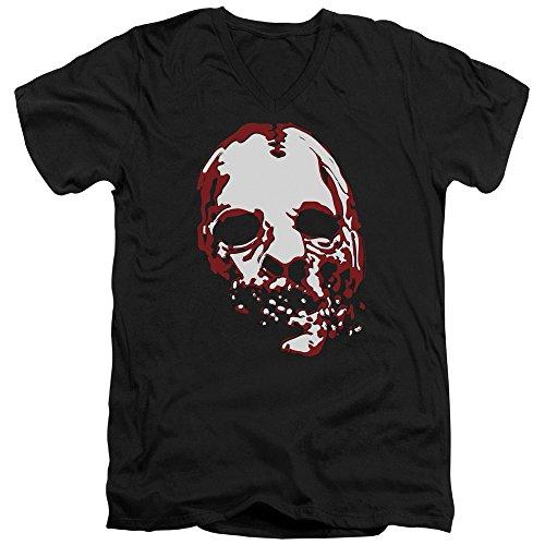 Story T Noir shirt Horror American Homme A7q5BPnTwq