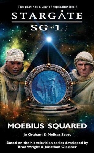 Books : STARGATE SG-1: Moebius Squared