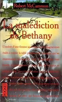 La malédiction de Bethany par McCammon