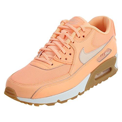 Nike Air Max 90 Donne Scarpe Arancione