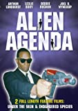 Alien Agenda: Under the Skin/Endangered Species