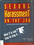 Sexual Harassment on the Job, William Petrocelli and Barbara K. Repa, 0873372654