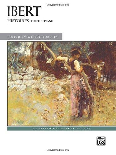 Histoires (Alfred Masterwork Edition) pdf epub
