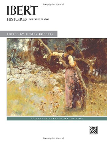 Histoires (Alfred Masterwork Edition)