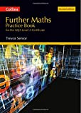 Further Maths Practice Book for the AQA Level 2 Certificate