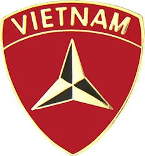 3rd Marine Division Vietnam Small Hat ()