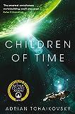 Kyпить Children of Time: Winner of the 2016 Arthur C. Clarke Award на Amazon.com