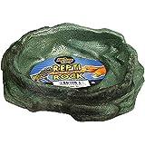 Zoo Med Reptile Rock Water Dish, Medium