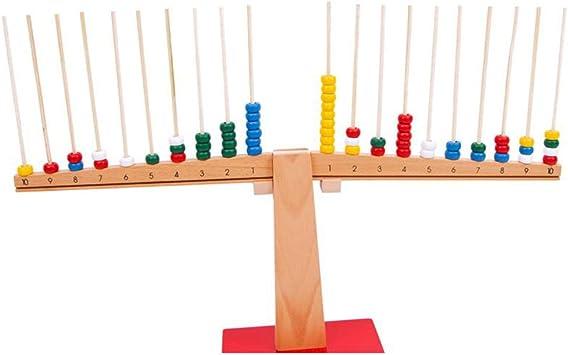 LIPETLI NIñez Temprana Equilibrar Enseñando Torre Tradicional Jenga Juguetes Torre Bloques Juguete Habilidad Educativo Juego Equilibrio Torre Madera Apilamiento Bloques Madera Niños Family: Amazon.es: Deportes y aire libre