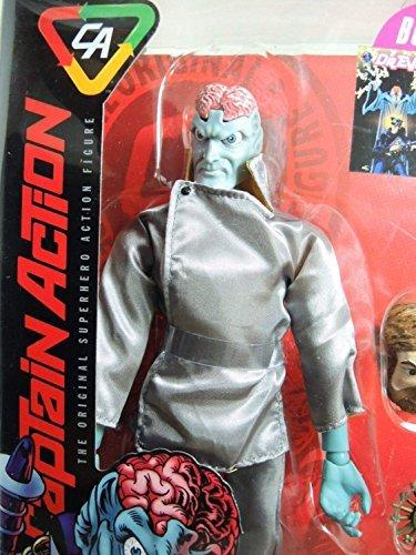 Dr Evil Basic Figure