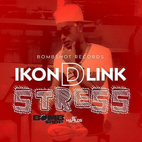 Amazon.com: Stress: Ikon D Link: MP3 Downloads