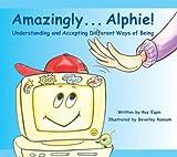Amazingly... Alphie!, Roz Espin, 1931282536