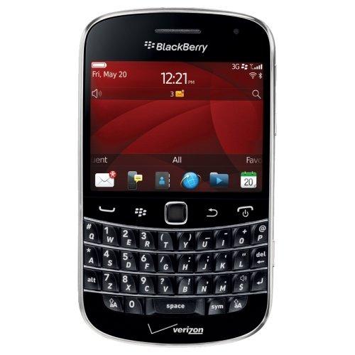 (BlackBerry Bold 9930 Global 3G Smartphone Verizon Unlocked)